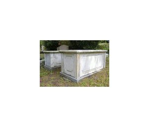 Box Tomb